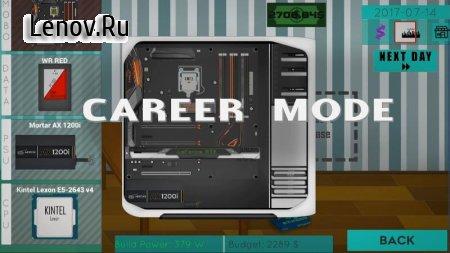 PC Architect (PC building simulator) v 1.6.11 (Mod Money)