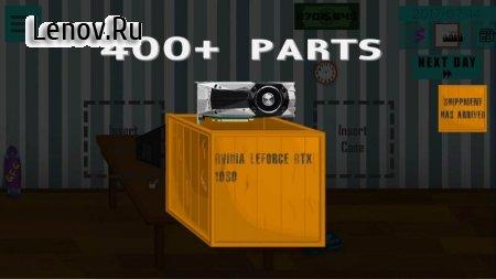 PC Architect (PC building simulator) v 1.5.07 (Mod Money)