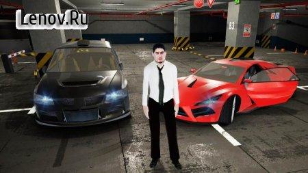 Valet Parking v 1.0.2 (Mod Money)