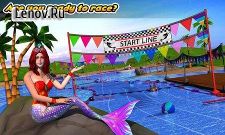 Mermaid Race 2016 v 1.4 (Mod Money)