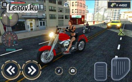 Grand Gangster: Vegas Mafia City v 1.3.260 (Mod Money)