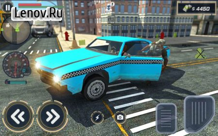 Grand Gangster: Vegas Mafia City v 1.3.260 (Mod Money)