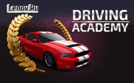 Car Driving Academy 2018 3D v 1.6 (Mod Money)
