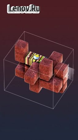 Brickscape v 1.26.2 Мод (Ads Removed/Unlocked/Unlimited Hints/Undo)