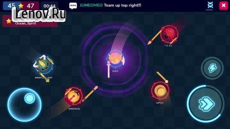 Knight IO (обновлено v 1.36) Мод (Unlocked)