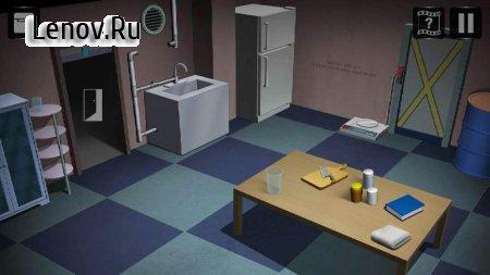 Detention room : Escape game v 1.08 (Mod Film)