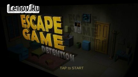 Detention room : Escape game v 1.08 (Mod Film)