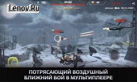 Battle Copters v 1.6.0