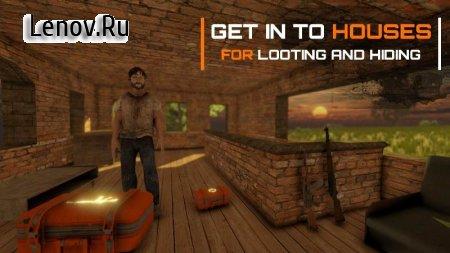 Battle Game Royale (обновлено v 4.7) (Mod Money/Unlimited ammunition/Unlocked)