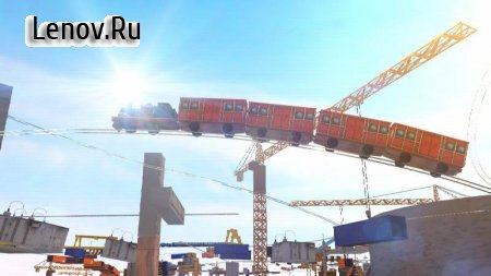 Train Sim 2019 v 1.8 (Mod Money)