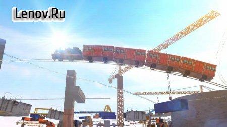 Train Simulator 2020 v 30.9 (Mod Money)