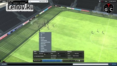 Football Manager Handheld (2012) v 1.0