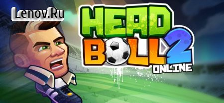 Head Ball 2 v 1.159 Мод (много денег)
