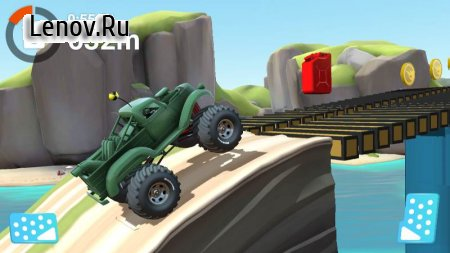 MMX Hill Dash 2 v 3.00.11034 (Mod Money)