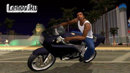 Grand Theft Auto: SAMP v 1.0.8