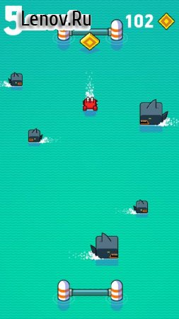 Splish Splash Pong v 1.1 (Mod Money/Unlocked)