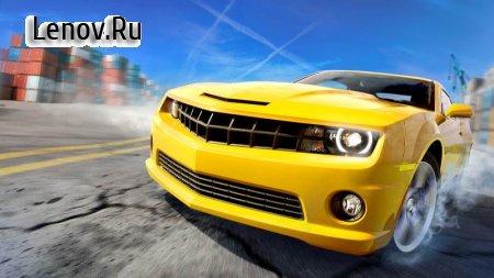Top Cars: Drift Racing (обновлено v 2.2.36) (Mod Money)