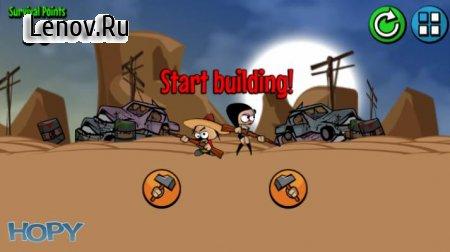 Zombies TD v 1.0.3 Мод (1 Hit Kill)