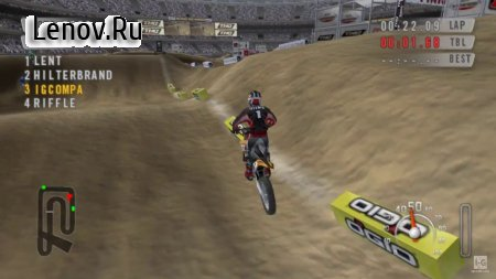 MX vs. ATV On the Edge v 1.0