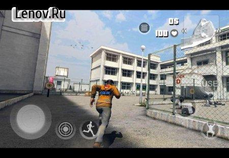 Mad City IV Prison Escape (обновлено v 1.46) (Mod Money)