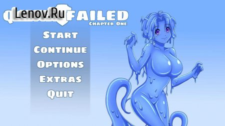 Quest Failed: Chapter One v 1.0