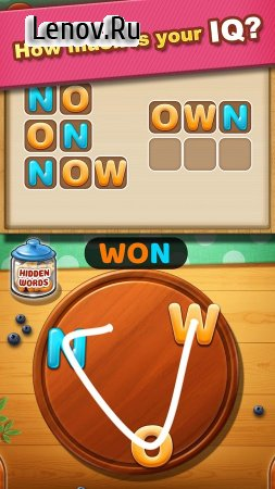 Word Search: Find & Connect Words in Jumble v 0.78 Мод (Unlimited Coins / Ads Free)