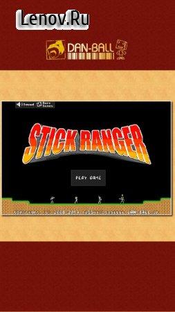 Stick Ranger v 1.8.1 (Mod Money)