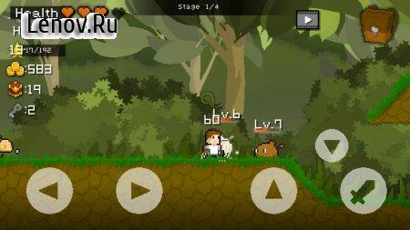 Dungeon Rpg 3 : Hero v 1.2.3 (Mod Money)