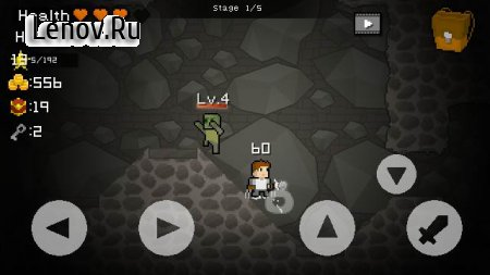Dungeon Rpg 3 : Hero v 1.2.3 (Mod Money)