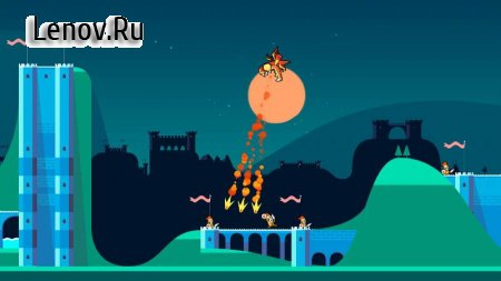 Drag'n'Boom v 1.1.1 (Mod Money)