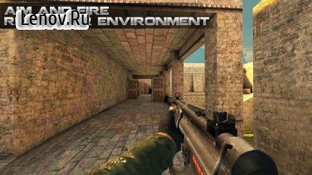 Counter Terrorist Smart Shooting (обновлено v 1.7) (Mod Money)