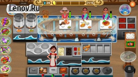 Masala Express: Cooking Game v 1.1.5 (Mod Money & More)