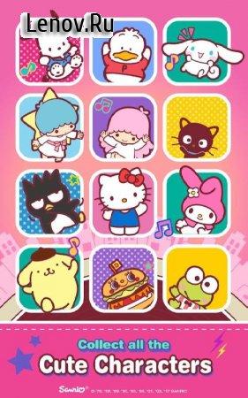 Hello Kitty Music Party - Kawaii and Cute! v 1.1.7 (Mod Money)
