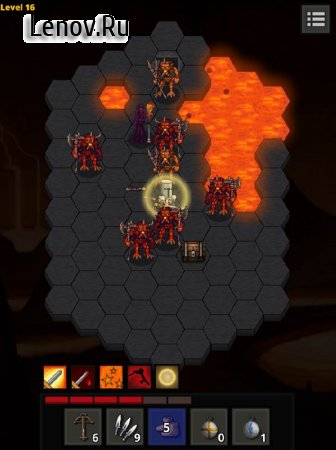 Dungeons of Hell v 1.0 (Full) (Mod XP)