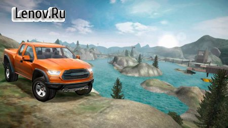 Extreme Car Driving Simulator 2 v 1.4.0 (Mod Money)