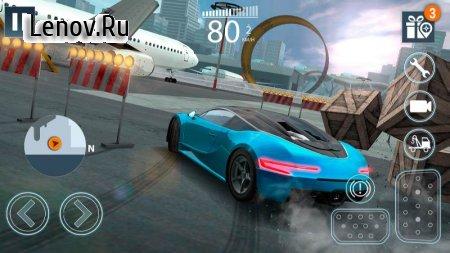 Extreme Car Driving Simulator 2 v 1.4.0 (Mod Money)