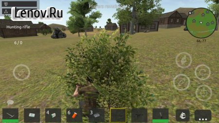 TIO: Battlegrounds Royale v 2.7 Мод (Unlimited Coins/Ammo/No Reload)
