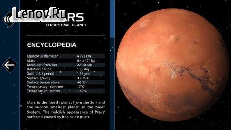 Solar System Scope v 3.0 Мод (Unlocked)