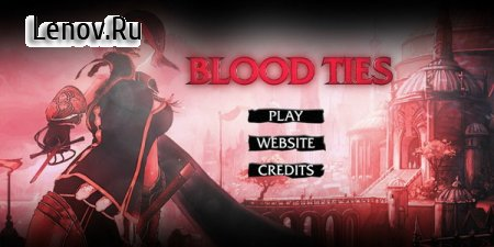 Fiora: Blood Ties v 1.0