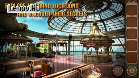 Escape Machine City v 1.63 Мод (Free Shopping)