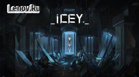 ICEY v 1.1.1 (Mod Money)