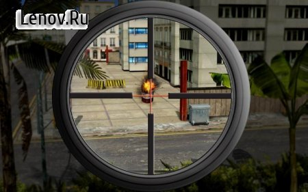 Frontline Sniper Critical Blood Killer v 1.0.1 (Mod Money)