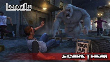 Mountain Beast Yeti Apes Survival v 1.6 Мод (Unlocked All Level)