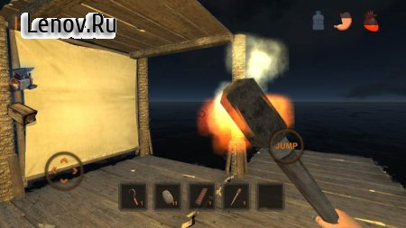 Raft Survival : Ultimate v 8.2.0 (Mod Money)