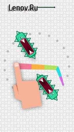 Mmm Fingers 2 v 1.1 (Mod Money)