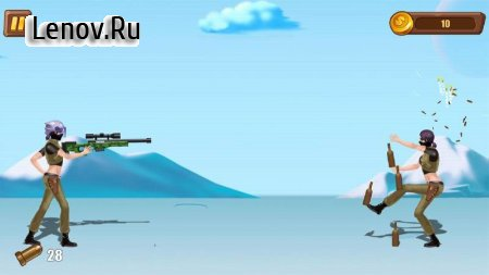 Western Cowboy Gun Fight 2 v 1.0.5 (Mod Money)