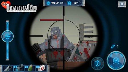 The walking zombie: Dead city (обновлено v 2.55) Мод (много денег)