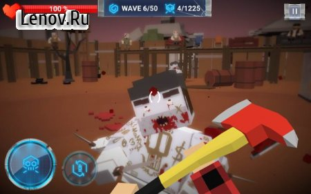 The walking zombie: Dead city v 2.63 Мод (много денег)