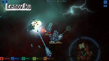 Battlevoid: Sector Siege v 1.43 (Mod Money)