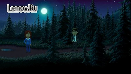 Thimbleweed Park v 1.0.7 build 76 (Full)
